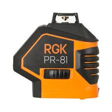 <b>Лазерный нивелир RGK PR</b>-81 купить в Минске