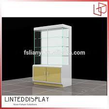 <b>High</b>-<b>grade beauty</b> display stands practical cosmetic kiosk ideas ...