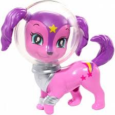 Фигурка <b>Barbie</b> Космический <b>питомец</b> в ассортименте - купить в ...