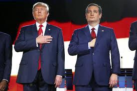 Image result for Trump/cruz
