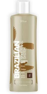 BB One Кератиновый состав для выпрямления волос <b>Brazilian</b> ...