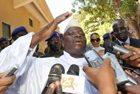 Image result for yahya jammeh