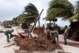 Resultado de imagen para fotos del ciclon david