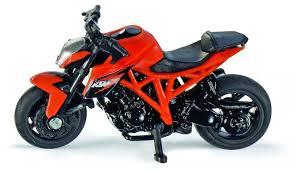 <b>Мотоцикл</b> KTM 1290 Super Duke R <b>Siku</b> — купить в Москве в ...