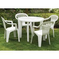 resin cheap plastic patio furniture