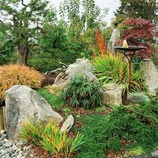 Small Picture The 25 best Rock garden design ideas on Pinterest Garden design