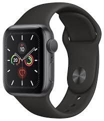 Купить <b>Умные часы Apple Watch Series</b> 5 GPS 44mm Aluminum ...