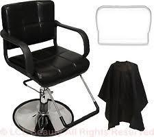 professional black hydraulic styling barber chair hair beauty salon equipment beauty salon styling chair hydraulic