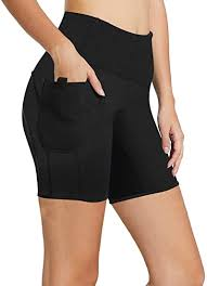 Sauna <b>Neoprene</b> Sweat Short <b>Pants</b> for Women <b>Weight Loss</b> Thighs ...