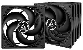 Комплект <b>вентиляторов</b> для корпуса <b>Arctic P14 Value</b> Pack