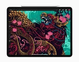 <b>Планшет Apple iPad</b> Pro 11 (2020). Обзор от Notebookcheck ...