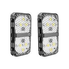 <b>Baseus Car Door</b> Open Warning LED Light (CRFZD-01) | Penguin ...