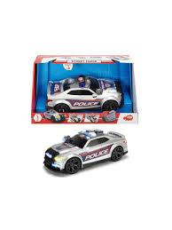 """<b>Полицейская машина</b> """"Сила улиц"""", свет, звук, функц., моториз ..."""