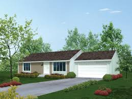 Cherry Manor Shallow Lot Home Plan D    House Plans and MoreCherry Manor Shallow Lot Home  HOUSE PLAN
