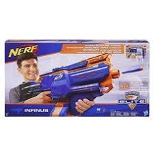 Детские игрушки <b>Нёрф</b> для мальчиков | HeyBoy
