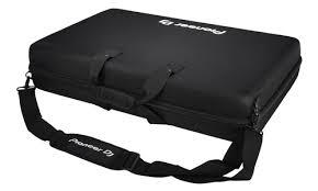 Диджейская <b>сумка Pioneer DJC-RX2 BAG</b> (Цвет: Black)