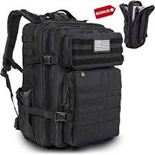 Military Tactical Backpack Army 3 Day Assault Pack ... - Amazon.com