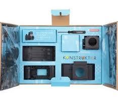 Build your own 35mm <b>SLR Camera</b> | <b>Creative</b> Bloq