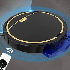 <b>RS300 Robot Vacuum Cleaner</b> Wet and Dry Vacuum Cleaner Mop ...