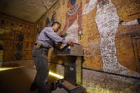 ian elementals dance blog north wall scan king tuts tomb nefertiti