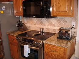 Granite Tile Kitchen Granite Tile Kitchen