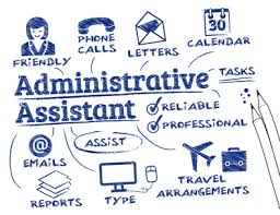 entry level administrative assistant resume administrative assistant