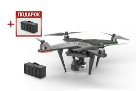 <b>Квадрокоптер Xiro Xplorer</b> V с камерой Full HD (+ стабилизатор + ...