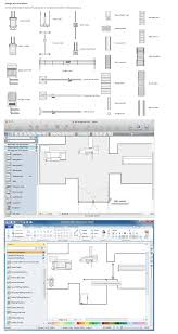 office large size building drawing software for design office layout plan cafe elements of storage building drawing tools design elements office layout
