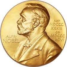 how to win the nobel prize