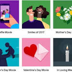 Google Photos has Got your Back this Valentine's Day with Special Movies for your Partner
