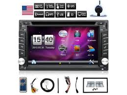 <b>Bosion</b> NEW Design Double Din <b>Car</b> Stereo DVD Player GPS ...