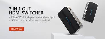 <b>Vention</b> USB External <b>Sound</b> Card USB to AUX <b>Jack 3.5mm</b> ...