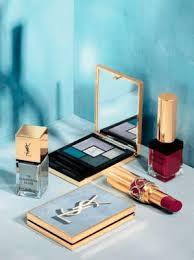 Летняя коллекция макияжа <b>Yves Saint Laurent</b>: 6 новых бьюти ...