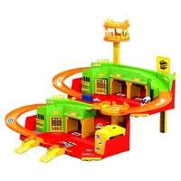 <b>Нордпласт Hot Wheels</b> 431229 — Детские <b>парковки</b> и гаражи ...