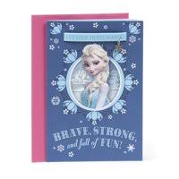 Frozen Greeting Cards & Gift Wrap - Walmart.com
