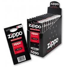Купить Фитиль <b>Zippo</b> в блистере 2425 в Москве недорого с ...