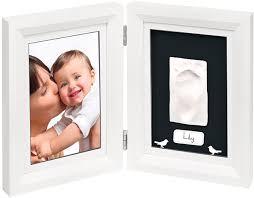 <b>Baby Art</b> Рамочка <b>двойная</b> Классика цвет белый — купить в ...