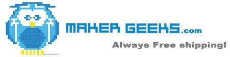 MakerGeeks.com affiliate program