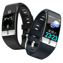 Best value <b>Smart Bracelet</b> with <b>Temperature Measurement</b> – Great ...
