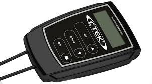 <b>ctek battery</b> analyzer - <b>тестер</b> аккумуляторных батарей 56 - 924 ...