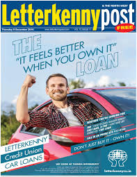 Letterkenny Post 08 12 16 By River Media Newspapers Issuu