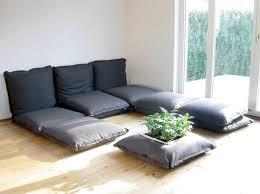 Comfy Floor Seating Floor Cushion Sofa