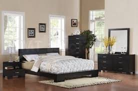 bedroom black furniture ideas modern white set attractive floral bedcover design luminated wooden floor romantic single black white bedroom furniture