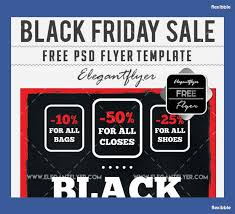 attractive psd flyer templates best of