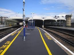 Estación de Blackfriars