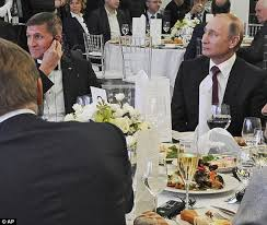 Image result for general michael flynn russia