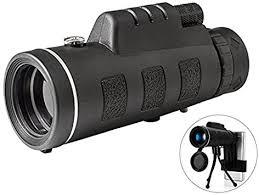 Monocular Telescope High Power 40x60 Monoculars ... - Amazon.com