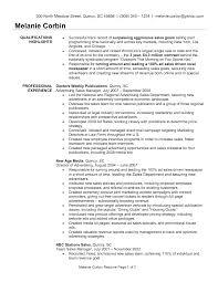 branch manager sample resume  seangarrette coadvertising sales resume sample   branch manager