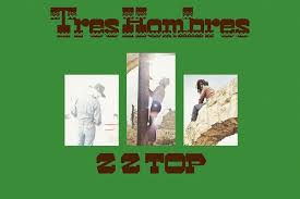 How <b>ZZ Top</b> Broke Through With '<b>Tres</b> Hombres'