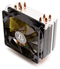 Обзор <b>кулера Thermalright TRUE Spirit</b> 120M / Overclockers.ua